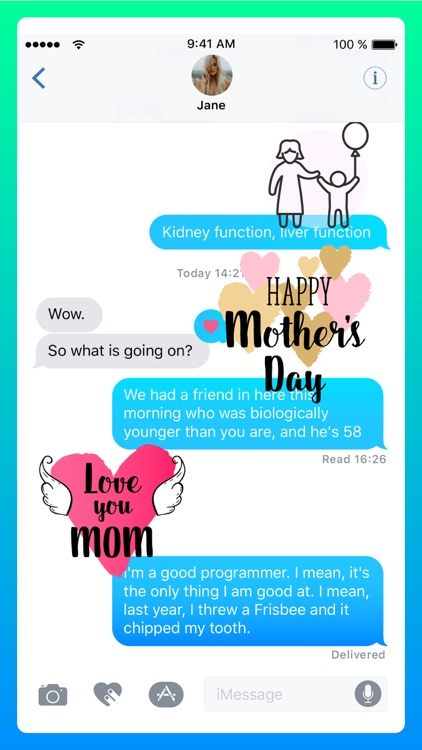 100+ Mother's Day Wish for MOM screenshot-5