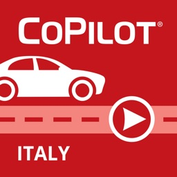 CoPilot Italy - GPS Navigation & Offline Maps