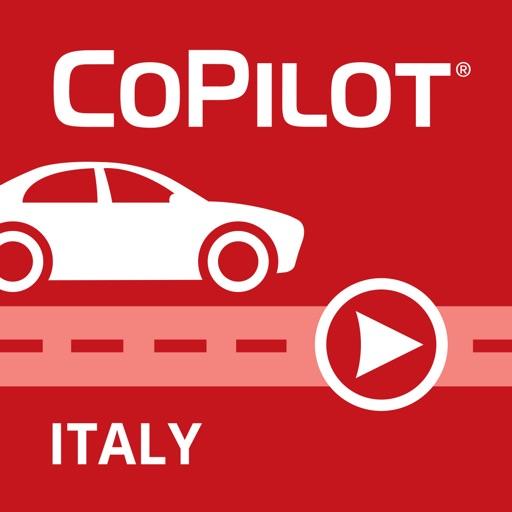 CoPilot Italy - GPS Navigation & Offline Maps