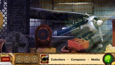 Screenshot of Oggetti nascosti poliziesco4