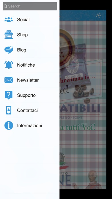 Italy Gusto app image