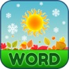 Wordsearch Seasons Association