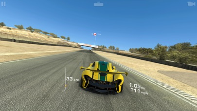 Real Racing 3 screenshot1