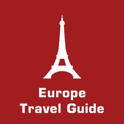 Europe Travel Guide Offline
