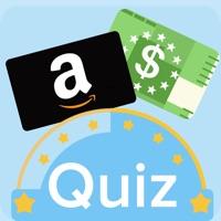 Codes for CASH QUIZ - Gift Cards Rewards Hack