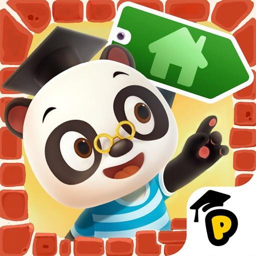 熊貓博士城鎮