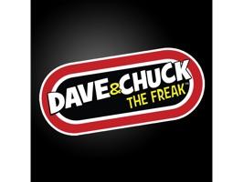 Dave & Chuck the Freak