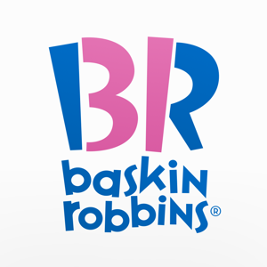 Baskin-Robbins Food & Drink app