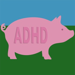 Attention Trainer for ADHD