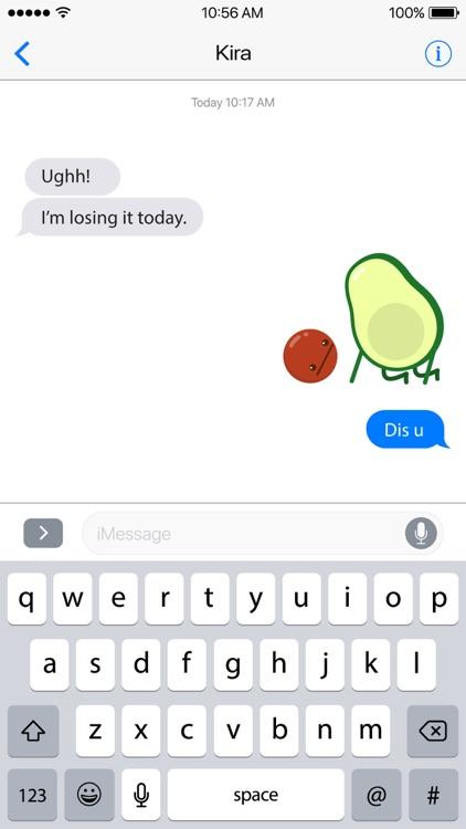 Avocado Life screenshot-3