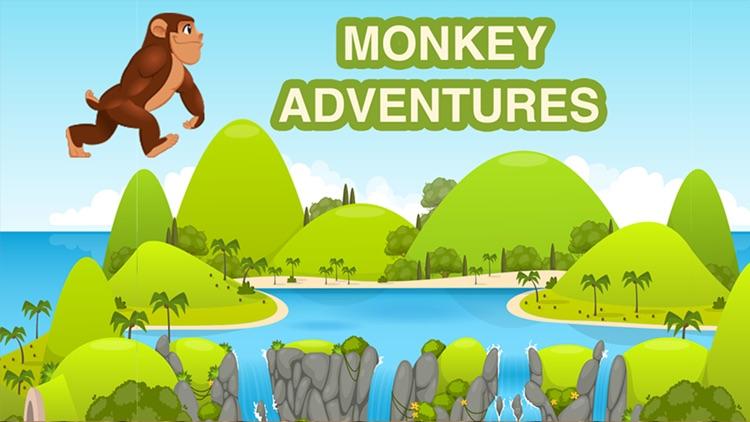 Hero Monkey Adventures