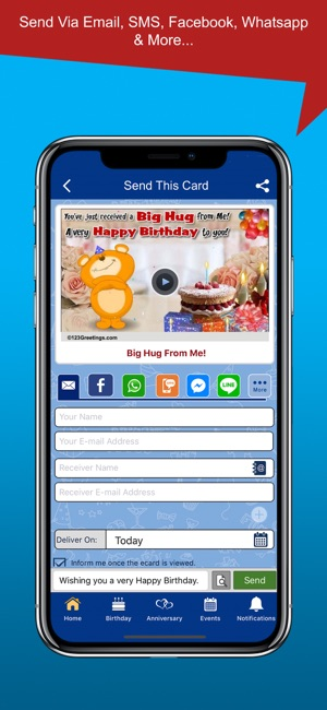Greeting cards wishes on the app store greeting cards wishes on the app store m4hsunfo