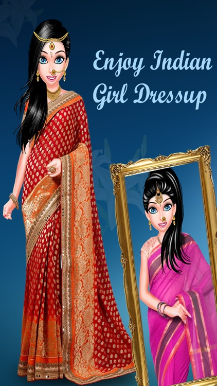 Indian Wedding Beauty Salon Girls Game By Amit Gadhiya