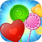 Candy Duels: Match 3 Puzzle hd icon