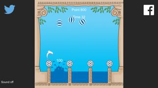 イルカのゲームのおすすめ画像3