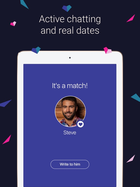 Gay dating and chatting