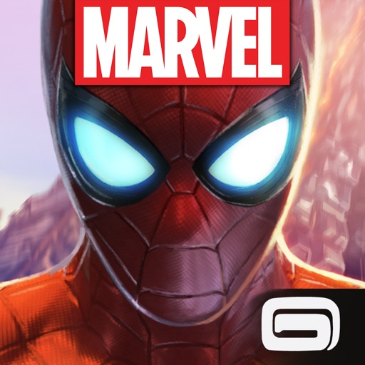 MARVEL Spider-Man Unlimited iOS Hack Android Mod
