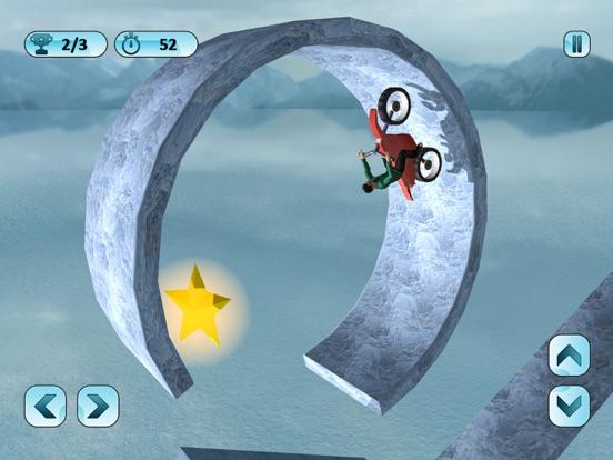 Crazy Scooter Bike Rider screenshot 8