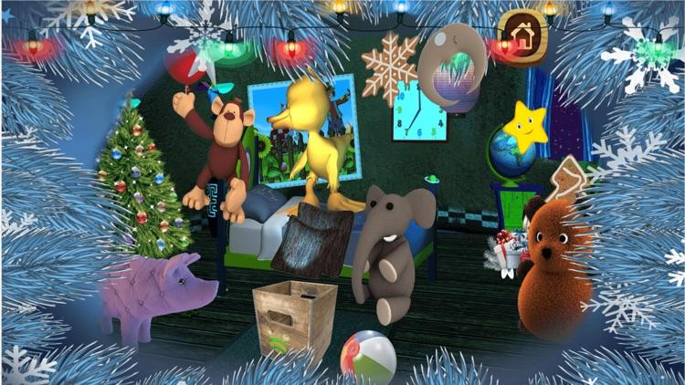 Nighty Night Kids - Winter screenshot-6