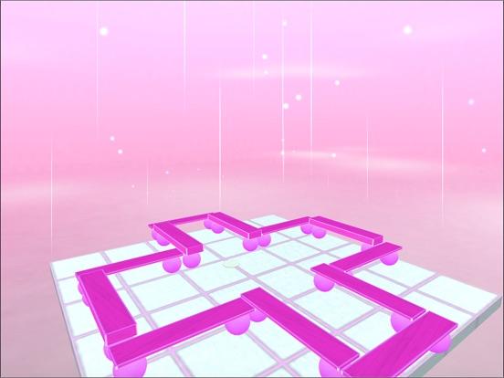 Игра физика шарики игра -Bricks 3D-