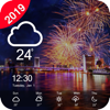 New Year Eve Weather App