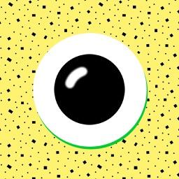 Doodle Sticker-Make Photo Blur