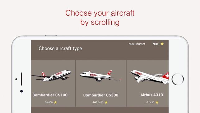 LX Flight Simulator on the App Store