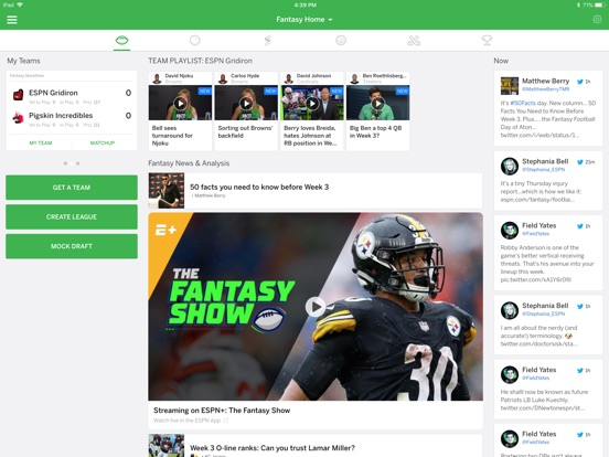 ESPN Fantasy Sports-ipad-3