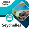 Pasupuleti Gangaraju - Visiting Seychelles Island artwork