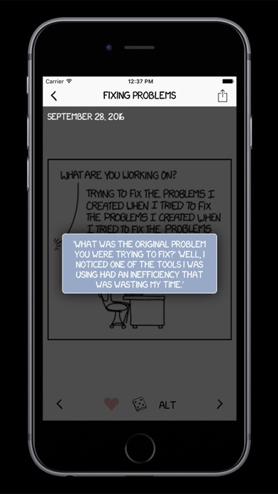 xkcd: Open Source-3