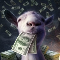 Goat Simulator PAYDAY hack generator image