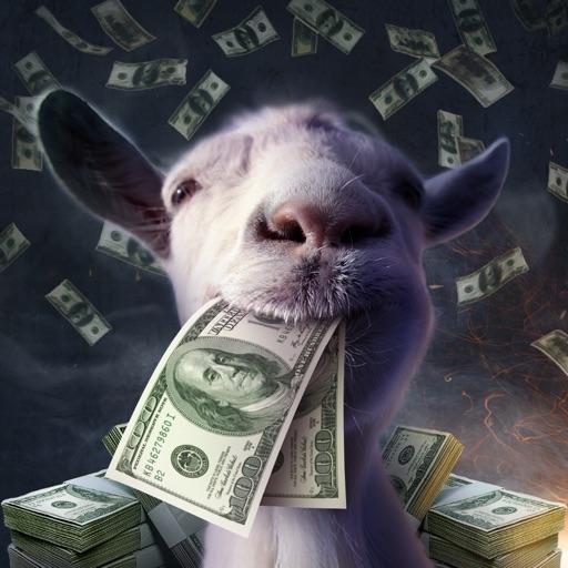 Goat Simulator PAYDAY image