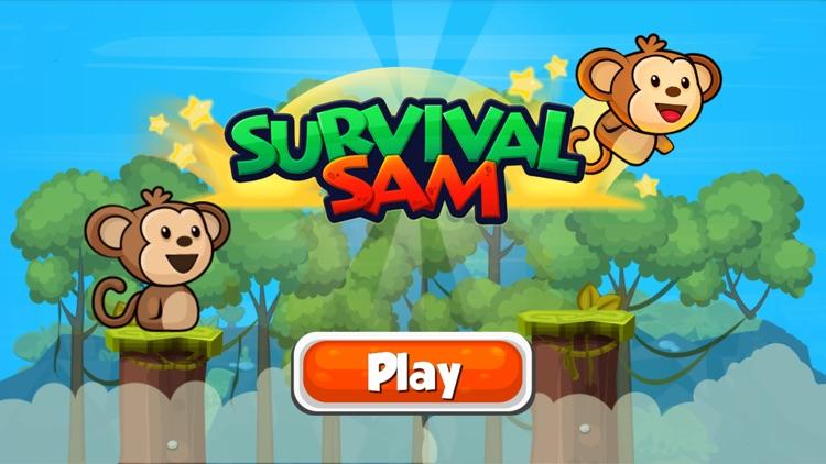 Survival Sam