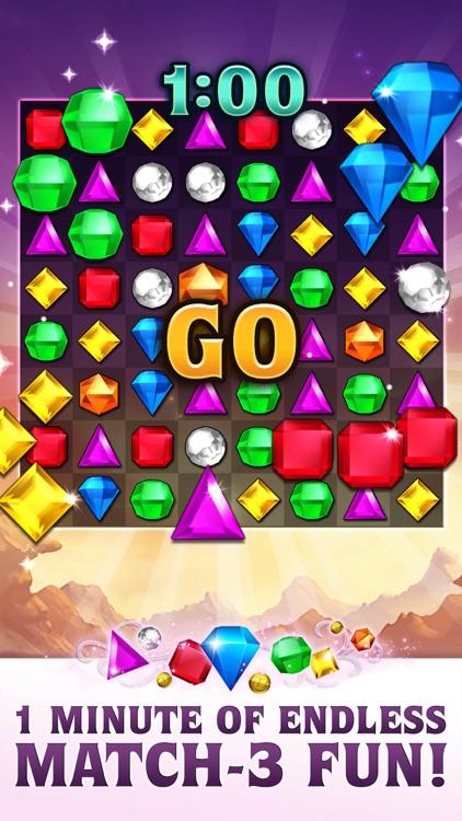 Bejeweled Blitz screenshot-0
