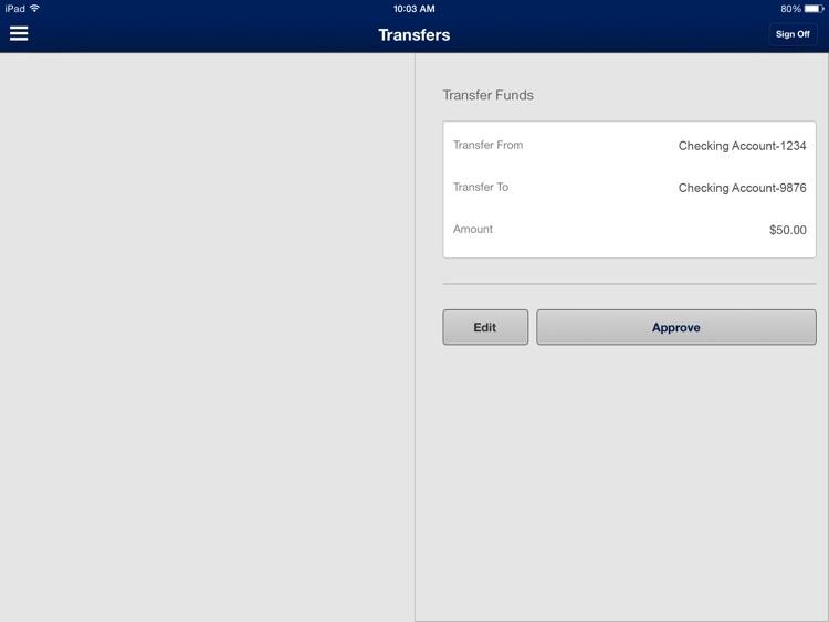 CBT for iPad screenshot-4