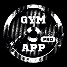 Gym App Pro Workout Log for Fitness