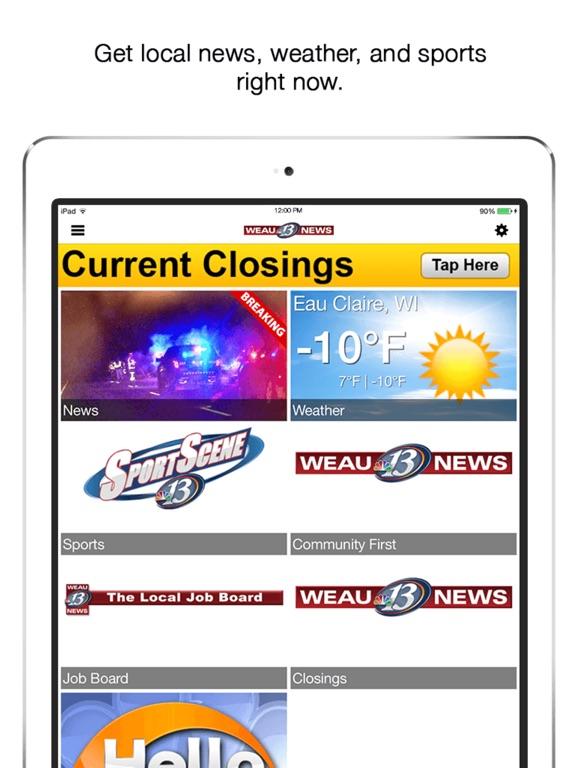Weau 13 News App Price Drops