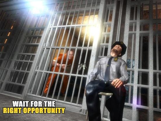 Prison Escape Survival 3D screenshot #2