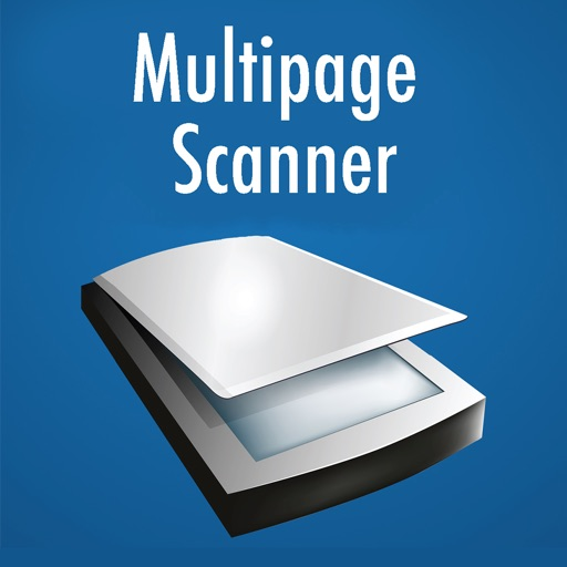 Scanner HD, Multi-page Scanner