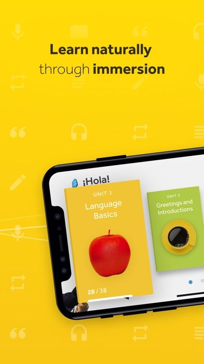 Rosetta Stone: Learn Languages by Rosetta Stone, Ltd.