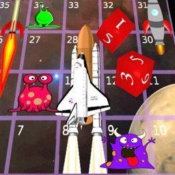 Space Rockets and Wormholes