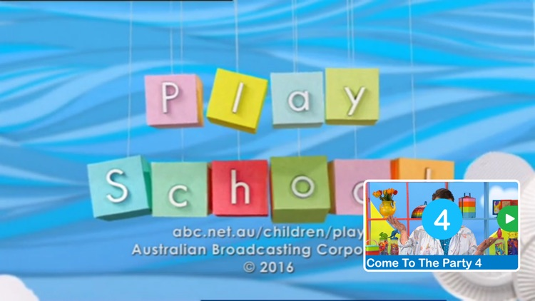 ABC KIDS iview screenshot-3