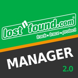 LOSTnFOUND FleetManager 2.0