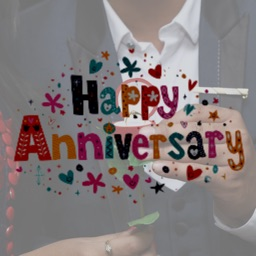 Happy Anniversary Greeting SMS