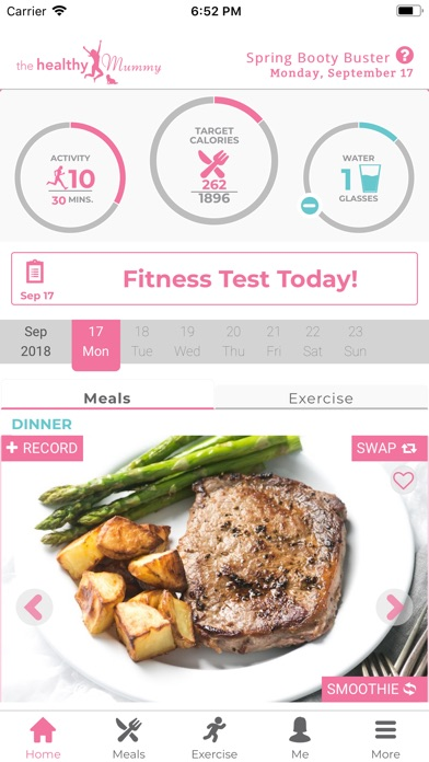 Download 28 Day Weight Loss Challenge for Pc