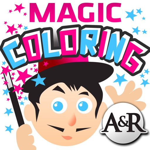 Magic Coloring