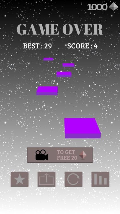 Ball Bounce - The hop way screenshot-3