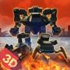 Robot War - Modern Battle