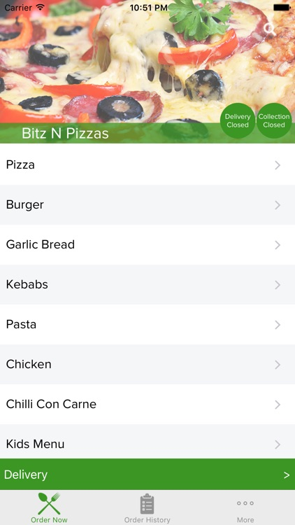 Bitz N Pizzas By Touch2success