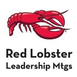 Red Lobster Leadership Mtgs